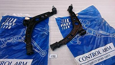 Fiat Seicento Cinquecento All Models   2 LOWER WISHBONE ARM BALL JOINT BUSH