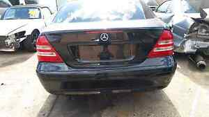 Mercedes Benz 2003 supercharged Fairfield Fairfield Area Preview