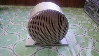 Warntonsirene DNH Car-4T 100V Lautsprecher - Ton-sirene