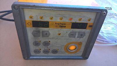 Easytronic Itw Gema Unit Cg01 Powder Coating Controller Unit Easy 01-b 02-b