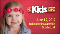8th Annual NL Kids & Family Expo