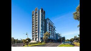 Apartment, ninth floor, Kensington takeover lease Kensington Melbourne City Preview