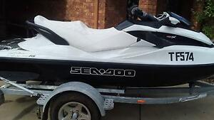 seadoo RXTX 260 - RS Shepparton Shepparton City Preview