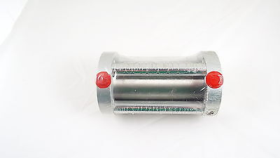 Automation Direct C24035d Compact Cylinder 1-12in Bore 3-12in Stroke Nib