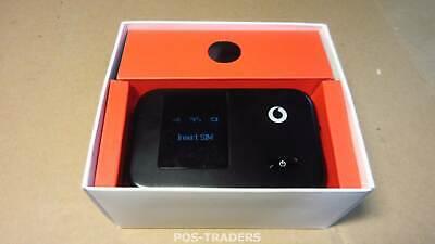 Huawei E5372 Vodafone R215 Portable Pocket Wifi 4G Modem INCL PSU & MANUAL