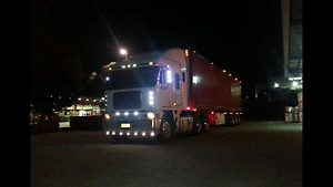 TRUCKS WITH PERMANENT WORK FOR SALE Georges Hall Bankstown Area Preview