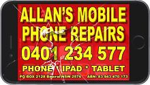 Mobile phone repairs Bowral Bowral Area Preview