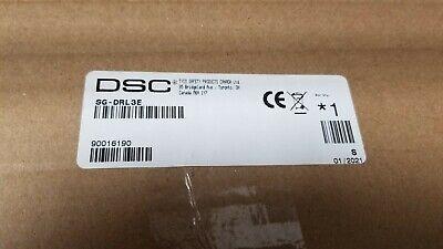 DSC Sur-Gard SG-DRL3E Single Phone Line Card for System 3 Virtual Receiver