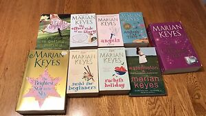 Marian Keyes collection