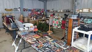 Bric-a-brac Garage Sale Aberdare Cessnock Area Preview