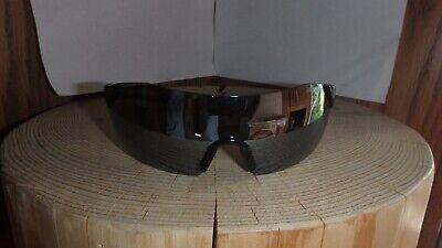 Smith Optics Sunglasses Pivlock V2 Black with Gray Mirror lens