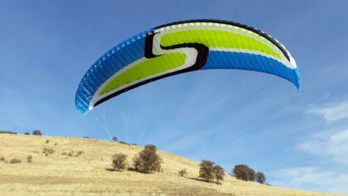 Sky Anakis 3 Paraglider