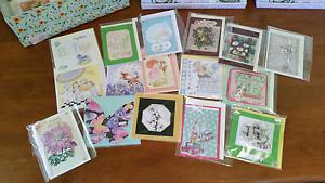 Homemade, handmade cards. Yankalilla Yankalilla Area Preview