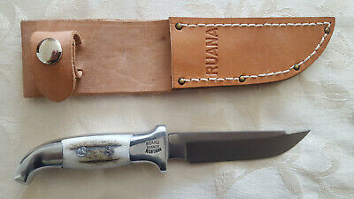 Ruana 11A Fixed Blade Knife - New Other