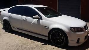 URGENT SALE - Holden Commodore 2012 VE SS Series II South Hurstville Kogarah Area Preview