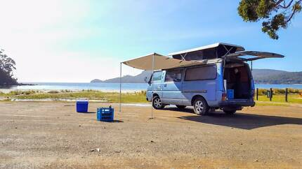 Tasmania Caravans Amp Campervans Gumtree Australia Free