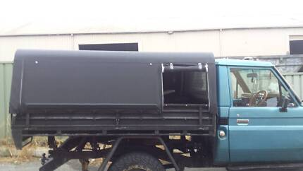 Custom Made Ute Canopy SALE Limited time only O'Connor Fremantle Area Preview
