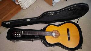 AS NEW Yamaha CG122MS classical guitar Maylands Bayswater Area Preview