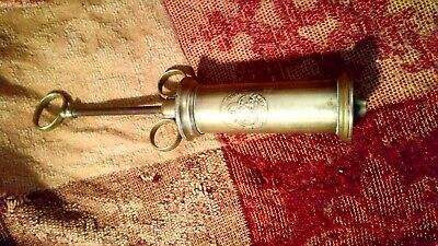 Vet. Veterinary. Vintage instrument