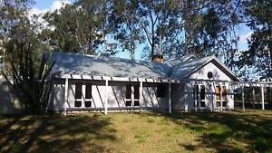 MUNRUBEN, 19800m2 large land, 4 bed 2 bath 2 garage, $690K Neg Munruben Logan Area Preview