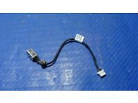 Dell XPS 13 L321x L322x GRM3D New DC Power Jack Cable 0GRM3D DDD13CAD000 K0MTJ