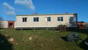 Transportable accommodation. Ellendale Central Highlands Preview