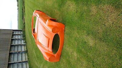 kit car bodyshell