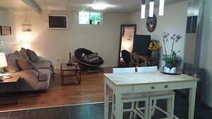2 bedroom apt - Harrowsmith