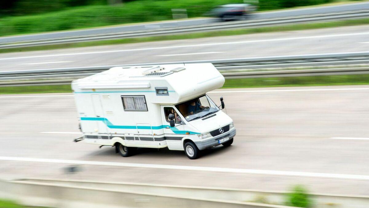 So fährst Du sicher im Wohnmobil  mobile.de