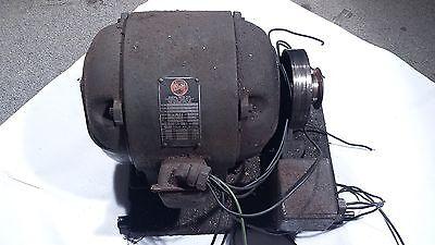 Diehl Mfg Singer Hardinge Hlv Spindle Motor Di225-2231-1 Frame Di225 440 V