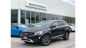 2016 Volvo XC60 T5 AWD SE Premier FINANCE FROM 0.9% O.A.C.