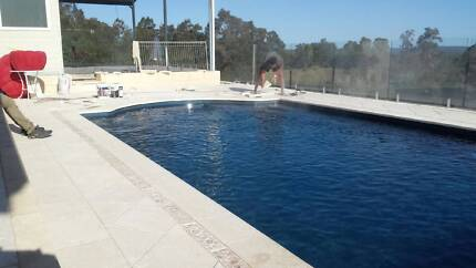 Hunter Paving, Limestone and Landscaping
