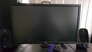 BENQ XL2430T 144hz Gaming Monitor! Perfect condition! Must have! Golden Grove Tea Tree Gully Area Preview