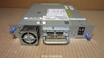 DELL 407CX TL2000 TL4000 LTO4 V2 HH Dual SAS Tape Drive 46X6071 FROM DELL TL4000
