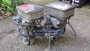 Datsun 1600 Twin Su Carbs Hornsby Hornsby Area Preview