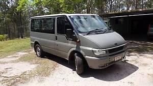 2006 Ford Transit Van/Minivan Gympie Gympie Area Preview
