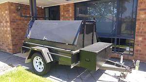 Tradesmans trailer for sale Adelaide CBD Adelaide City Preview