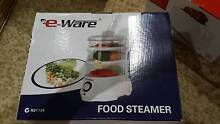 E-ware three tier food steamer Rosemeadow Campbelltown Area Preview