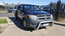 2006 Toyota Hilux Space Cab Tray Ute AUTO Williamstown North Hobsons Bay Area Preview