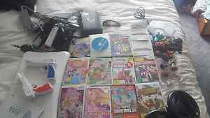 wii bundle Grovedale Geelong City Preview