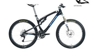 Rocky Mountain Element 50 MSL full carbon