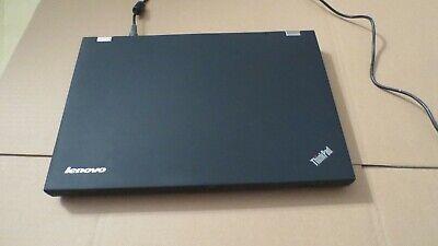 Lenovo ThinkPad T420, Core i7-2640M, 2.8GHz, 8GB, 500GB ,WIN 10 pro,DVD, 2x akku, usado segunda mano  Embacar hacia Mexico