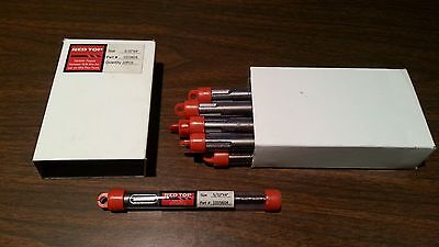 "Red Top 5/32"" x 6"" SDS Plus Hammer Drill Bit (Box of 10)"