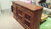 balinese styled buffet for sale Bonogin Gold Coast South Preview