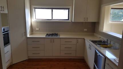 Kitchen for sale, with appliances, caesarstone bench