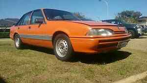 Holden VL Turbo registered/ Swap/Sell ...$2500ono Winthrop Melville Area Preview