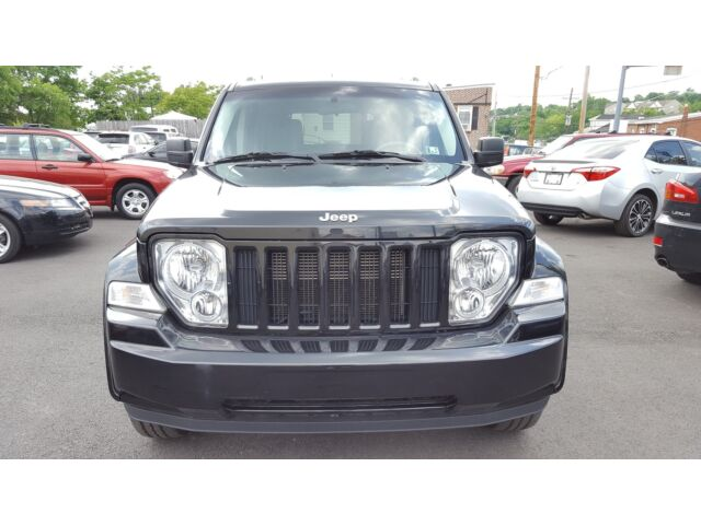 Imagen 16 de Jeep Liberty 3.7L 226Cu.…