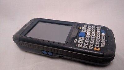 Intermec Cn70aq3knf2w6100 Windows Mobile Computer Barcode Scanner Cn70