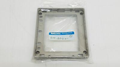 Tektronix 200-2216-01 Crt Aluminum Frame 492 Series Spectrum Analyzer