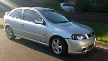 2003 Holden Astra Hatchback turbo Moorabbin Kingston Area Preview